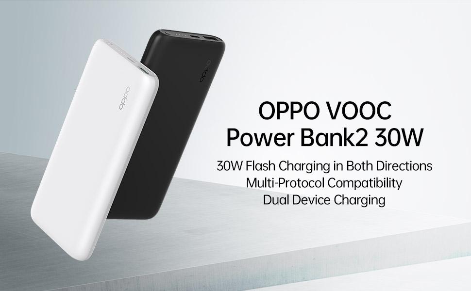 PowerBank 30W Powerbank