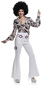 Women's Disco Pants