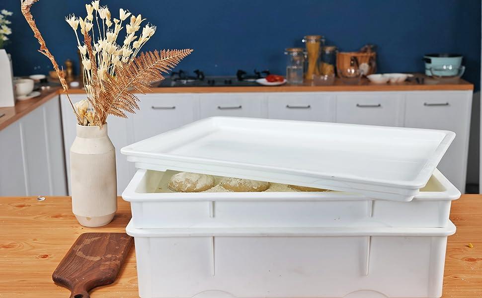 dough box lid