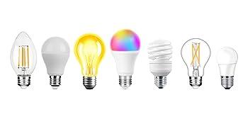 E26/E27 bulb