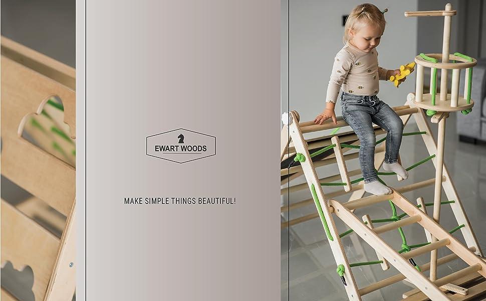Make your child happy