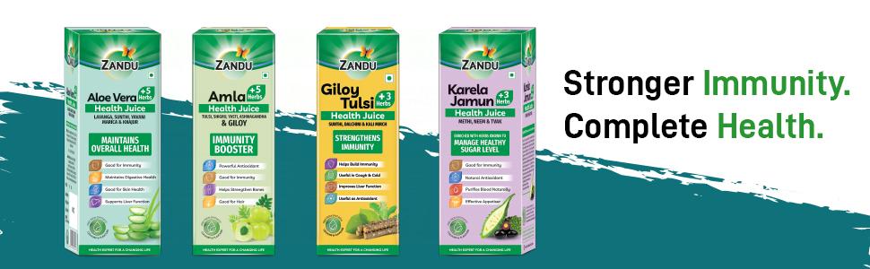 Zandu Giloy Tulsi Juice_5
