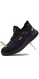 woker shoes