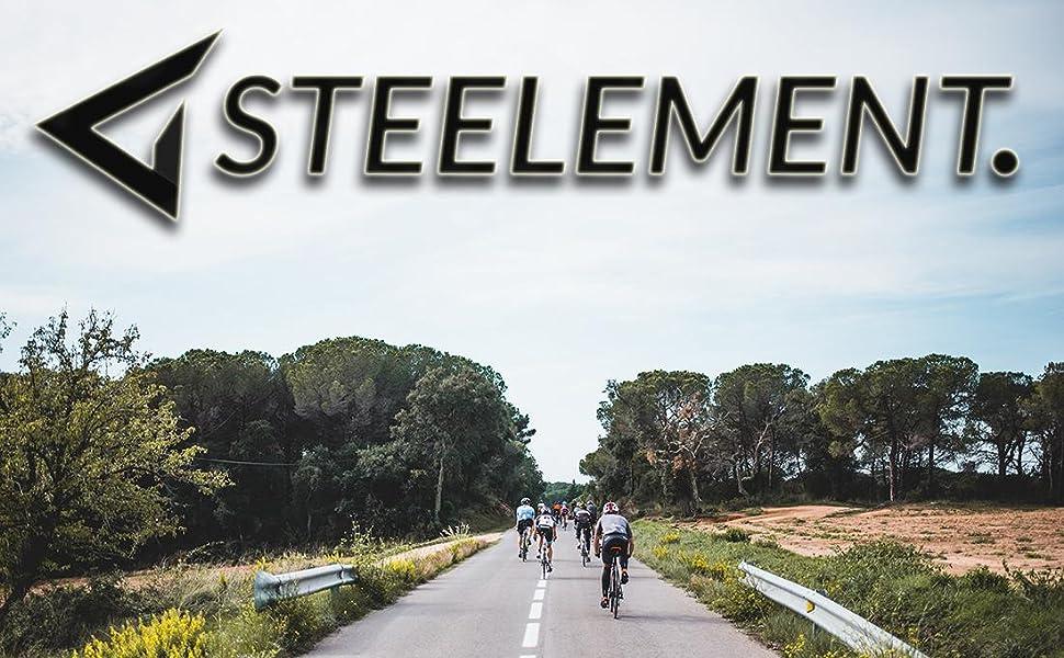 Steelement.