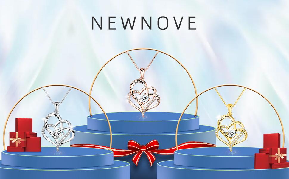 Necklaces for women women's jewelry  women necklace wife necklace anniversary necklace for her
