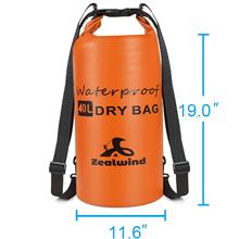 Waterproof dry bag 40L