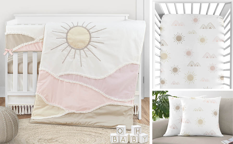Desert Sun Collection