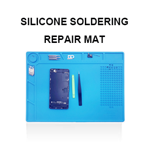 Silicone Soldering Mat 300*300