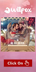 Custom Music Plaque