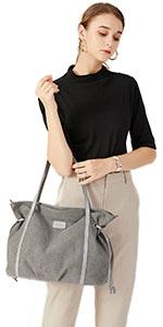 JANSBEN handtaschen Damen