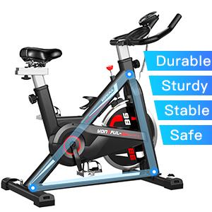 sturdy bike