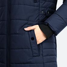Multifunctional Pockets