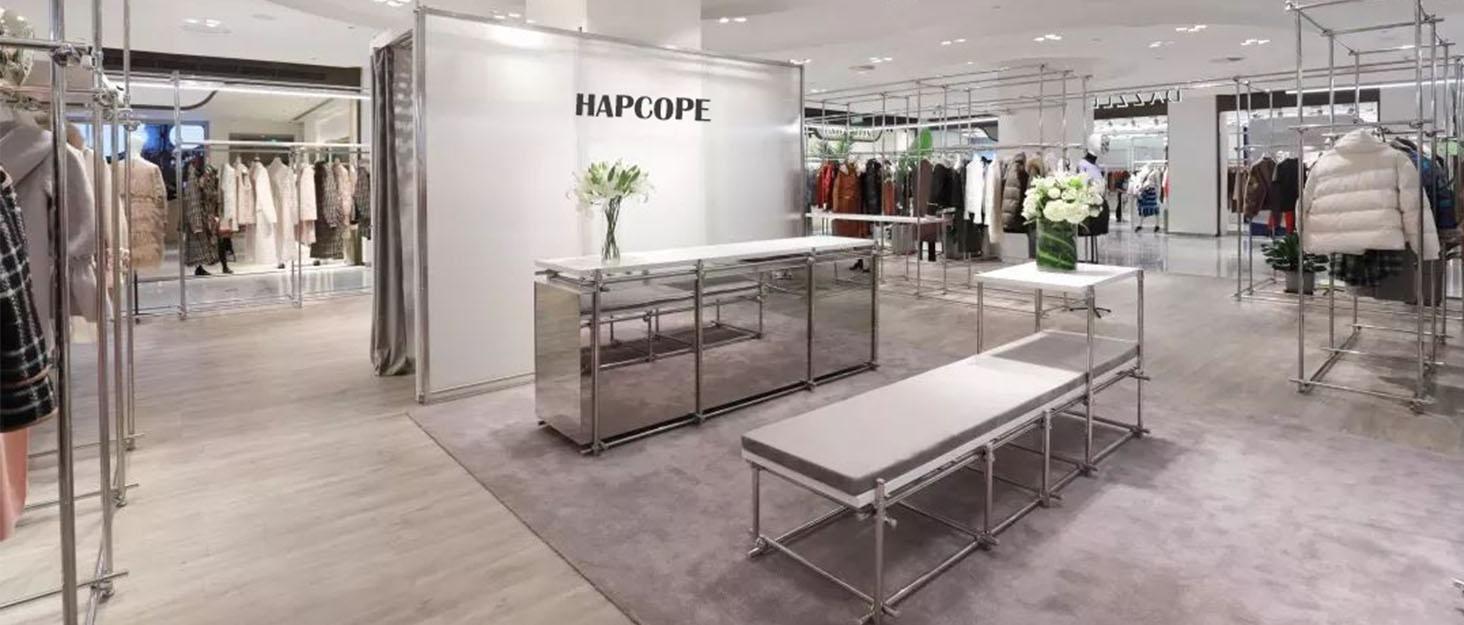 HAPCOPE COCOLEGGINGS Offline Store