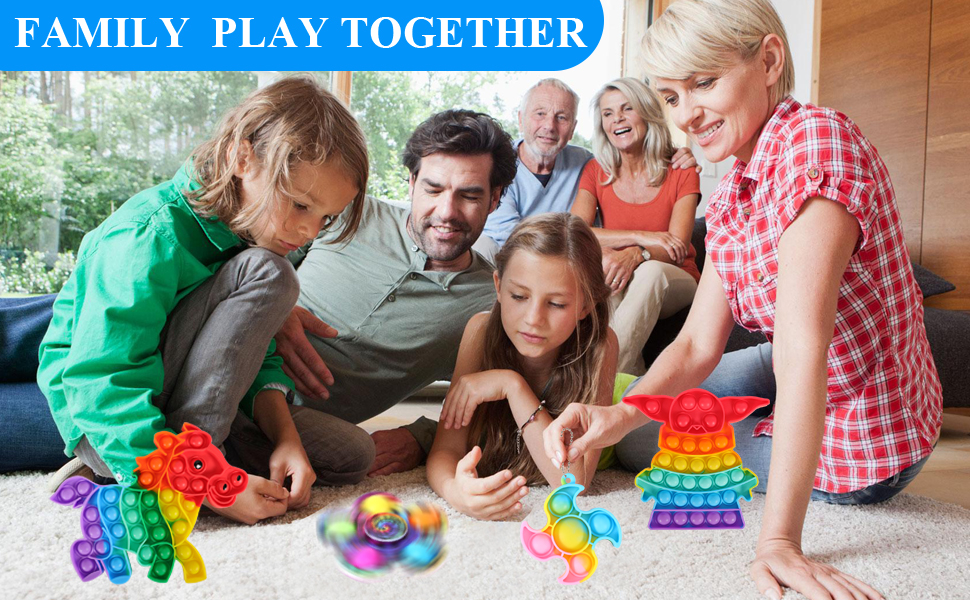 FUN FOR ALL AGES ANYTIME ANYWHERE