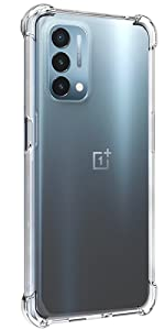 clear phone case for  oneplus nord n200 5g