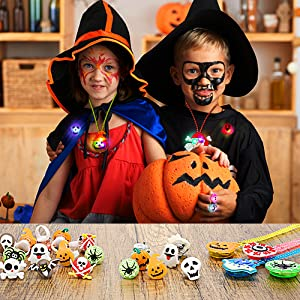 Halloween Party Favors for Kids