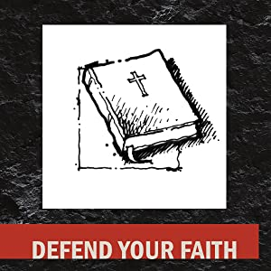 Bible, Person of Interest by J. Warner Wallace