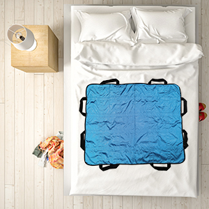 positioing bed pad