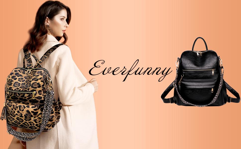 Everfunny backpack