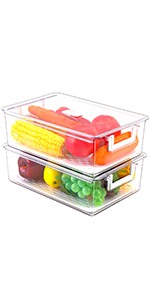 fruit storage containers for fridge