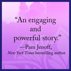 """""""An engaging and powerful story."""" —Pam Jenoff, New York Times bestselling author"""