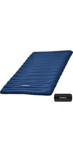 KingCamp Lightweight Comfortable Air Sleeping Pad