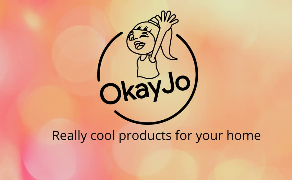 OkayJo really cool products for your home