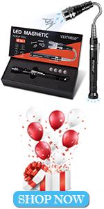 Magnetic Pickup Tools