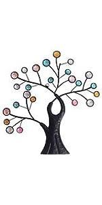 Metal Art tree