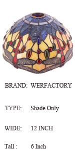 Stained Glass Lamp Tiffany series lamp Tiffany style lamp Tiffany lamps Tiffany lampshade