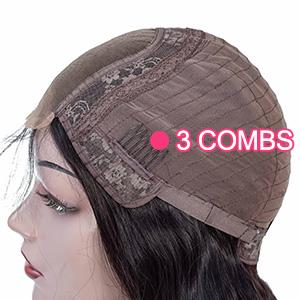 combs around