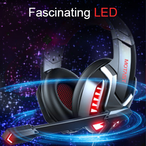 Noise Cancelling Over-Ear Headphones