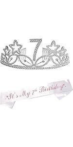 7th Birthday Gifts
