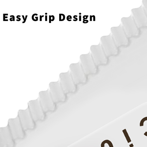 Easy grip design