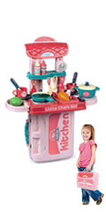 KITCHEN TOY FOR GIRL