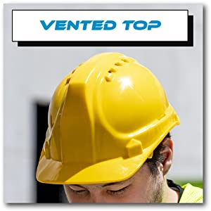 Vented Top