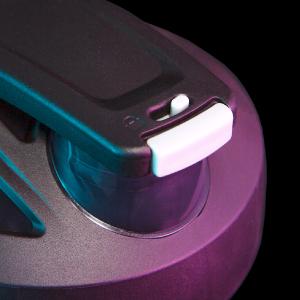 push button lid