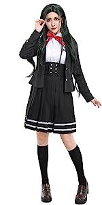 Tsumugi Shirogane Costume