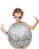 Disco Ball Costume