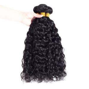 kinky curly 3 bundles