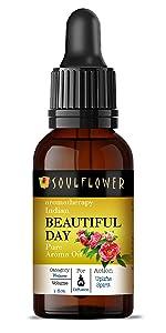 beautiful day aroma oil
