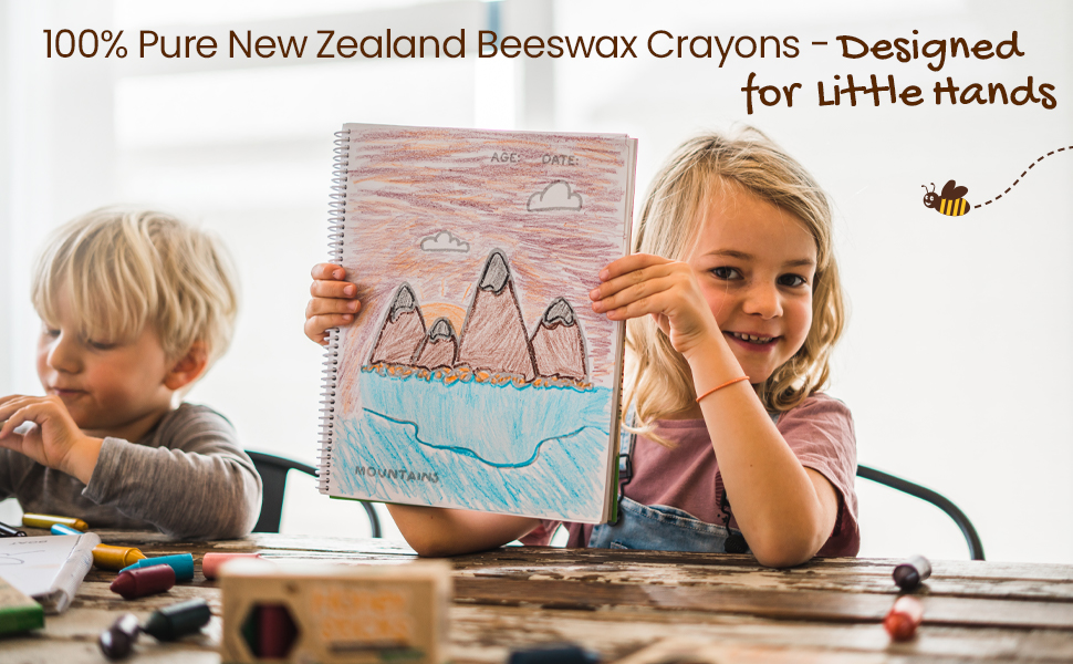 crayons for toddlers age 1 beeswax crayons non toxic crayons toddler crayons baby crayons