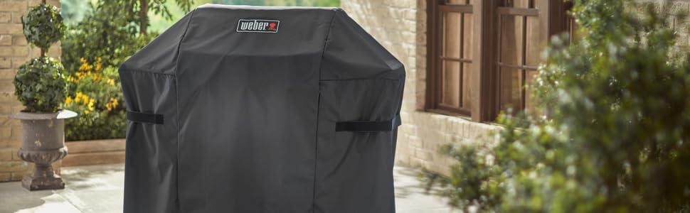 spirit 300 cover premium black