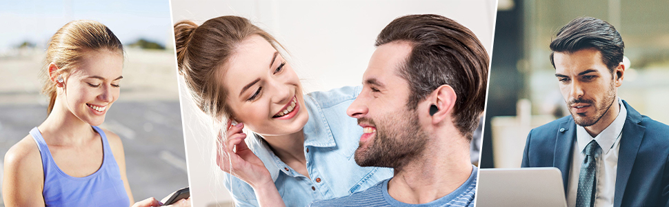 headphones wireless bluetooth earbuds