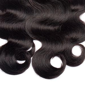 body wave end