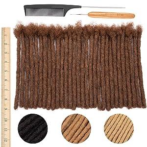 lock extensions human hair