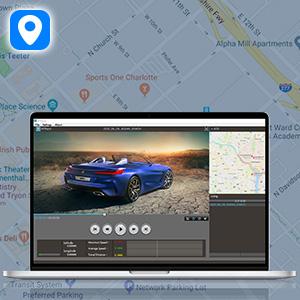 GPS Information