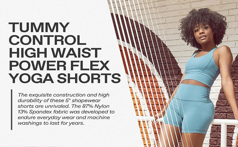 Power Flex Shorts