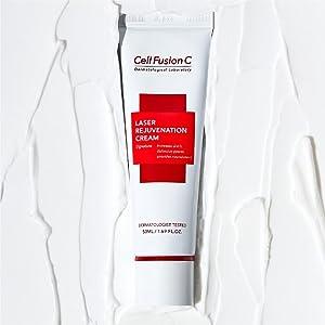 Laser Rejuvenation Cream