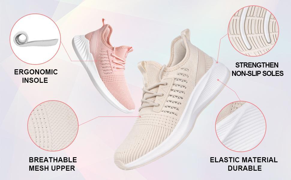 Womens Runnning Shoes